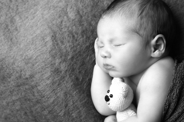 Baby Boy Photo Shoot - Newborn Photography - Toland Photography - Staffordshire
