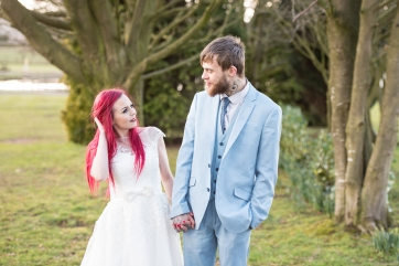 Wedding Photography - Toland Photography - Staffordshire