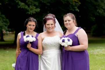 Wedding Photography, CHeshire